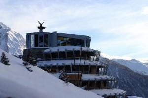 Выбираем гостиницу в горах