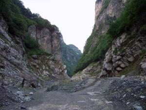 Проводник в горах