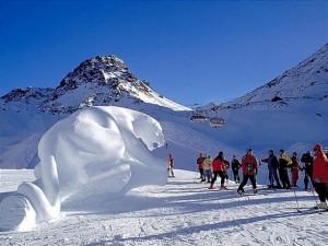 Андорра – один из лучших европейских горнолыжных курортов